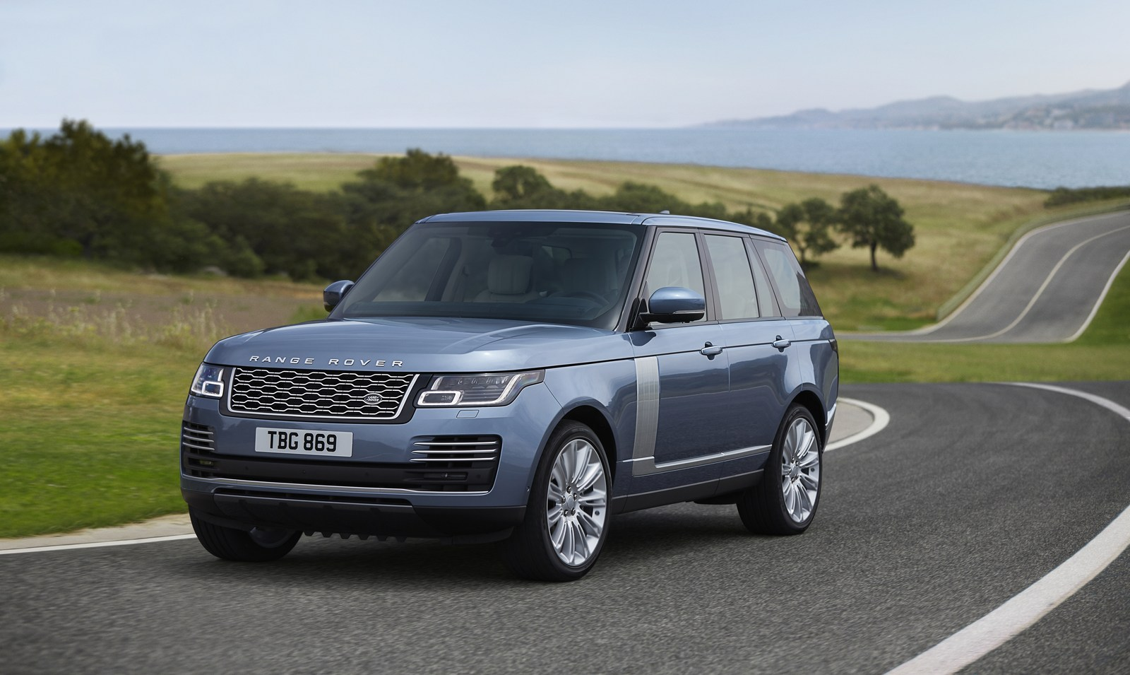 Jaguar Land Rover Solihull plant