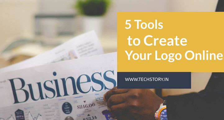 5 Tools to Create Your Logo Online