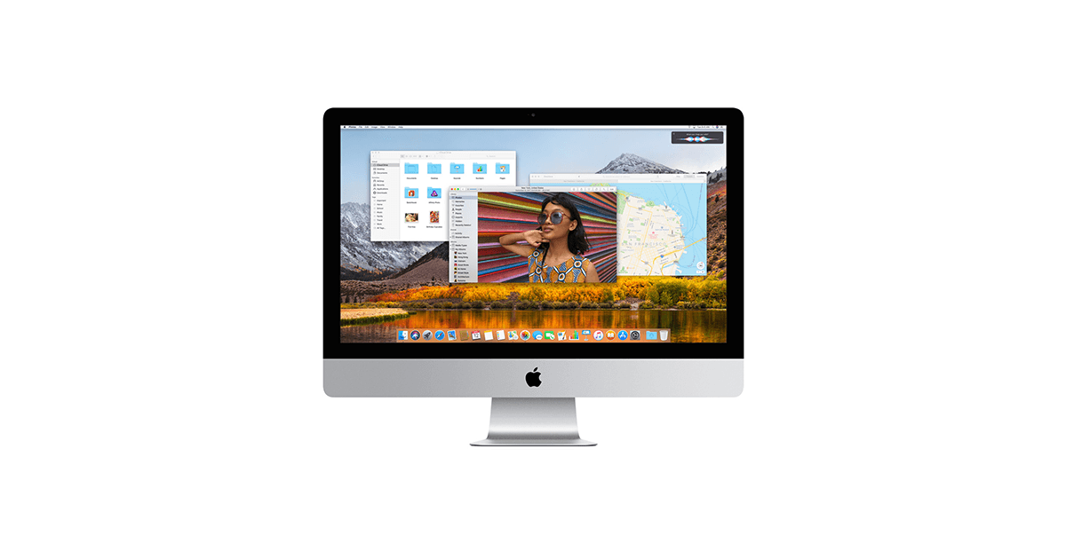 Apple October Event: What a New Line of iMacs Could Look Like