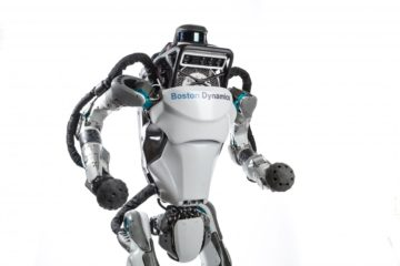 """BOSTON DYNAMICS' HUMANOID ROBOT CAN DO PARKOUR"" is locked BOSTON DYNAMICS' HUMANOID ROBOT CAN DO PARKOUR"