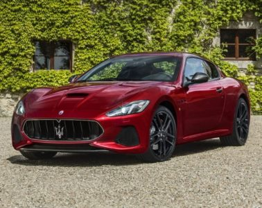 Maserati 2018 Gran Turismo India price
