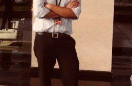 Mr Anmol Kukreja, Co-founder and CEO, Skillbox