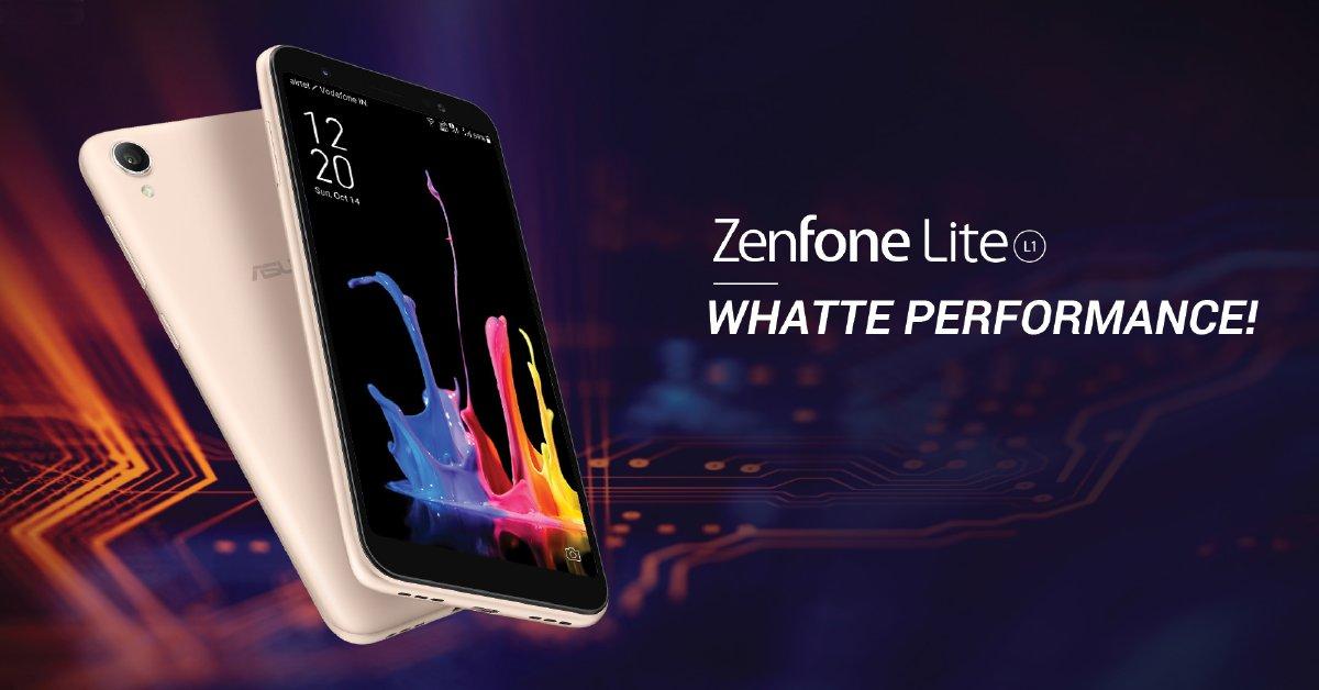 Zenfone Lite