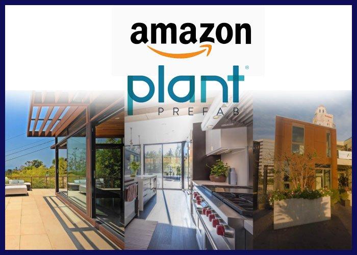 Risultati immagini per plant prefab amazon