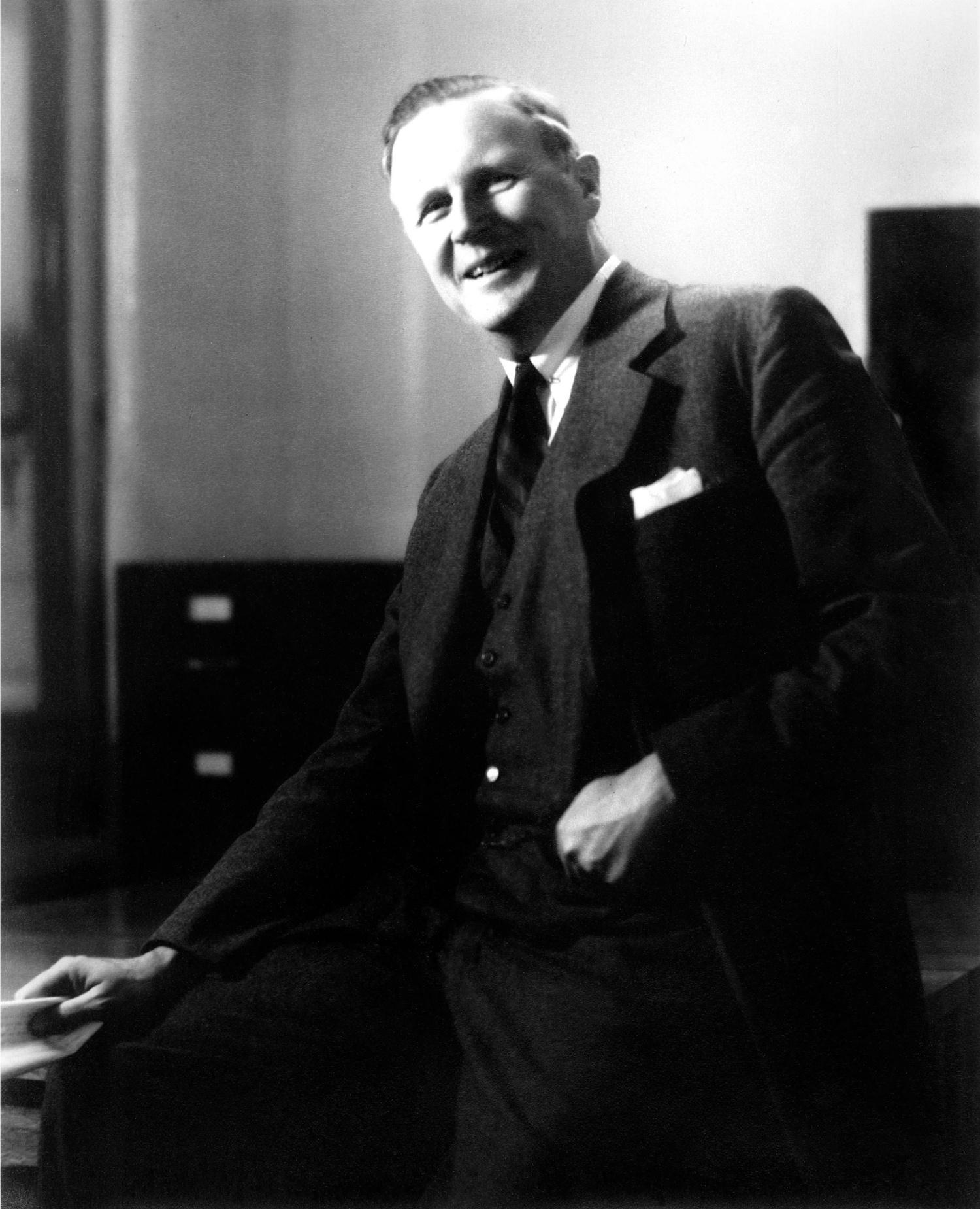 George Merck