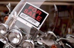 10 Insurance Tips for Buying or Selling a Used Bike