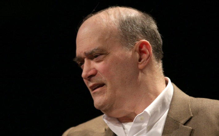 whisteblower William Binney
