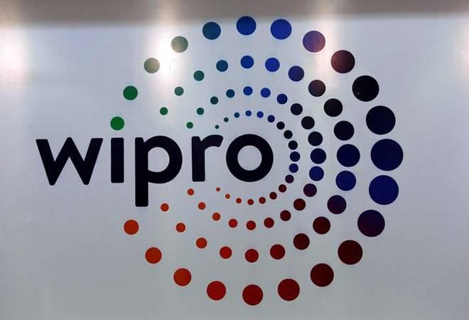 Wipro salary
