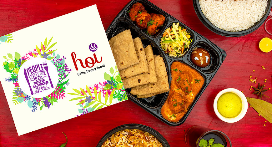 Hoi Foods raises Rs. 3.6 crore