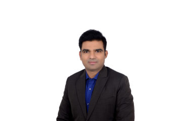 Kheman Kumar,Co-Founder, Advent PR