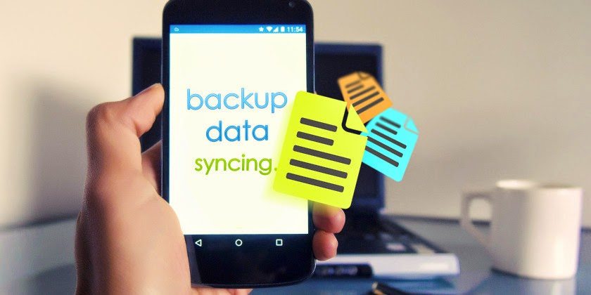 data recovery and backup solutions