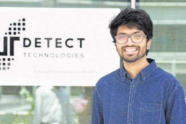 Detect Technologies raises $3.3 million