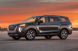 2020 Hyundai Palisade launch