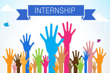 internship programme for students