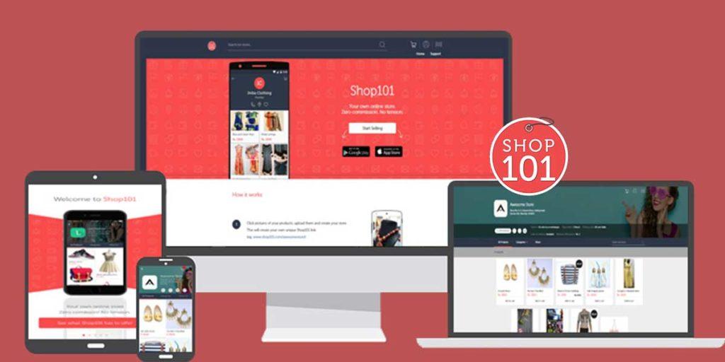 Shop101 raises $11 Mn