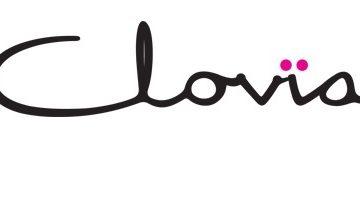 Clovia Logo