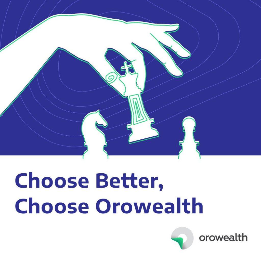 OroWealth acquires WealthTrust