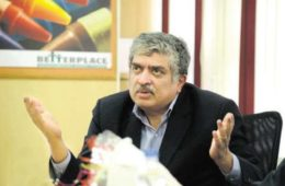 Nandan Nilekani to head RBI panel