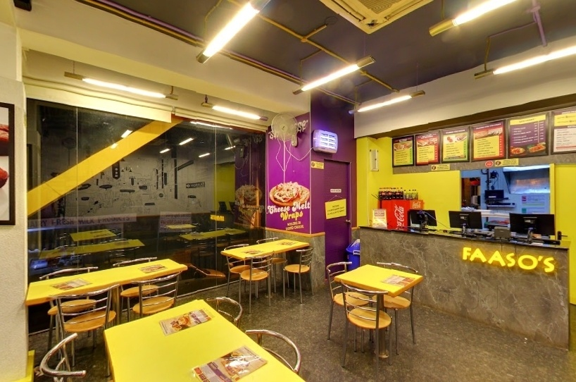 Faasos is backed by Alteria Capital