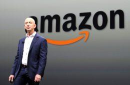 Jeff Bezos Facts