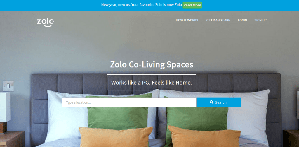 Zolostays raises $30 Mn