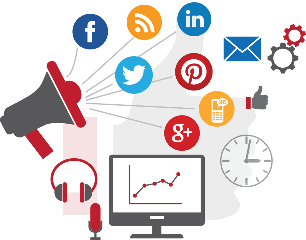 Managing Digital Marketing