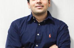 Piyush Jain, Co-Founder and CEO, ImpactGuru.com