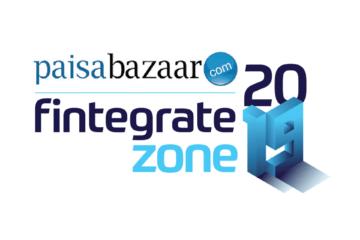 PaisaBazaar Fintegrate Zone 2019
