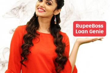 RupeeBoss Loan Genie