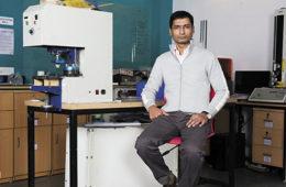 Amit Sharma, Consure Medical Co-founder