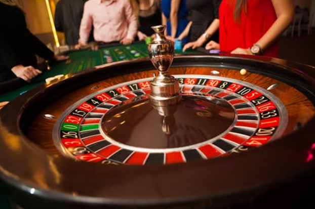 What is the online casino roulette? - TechStory