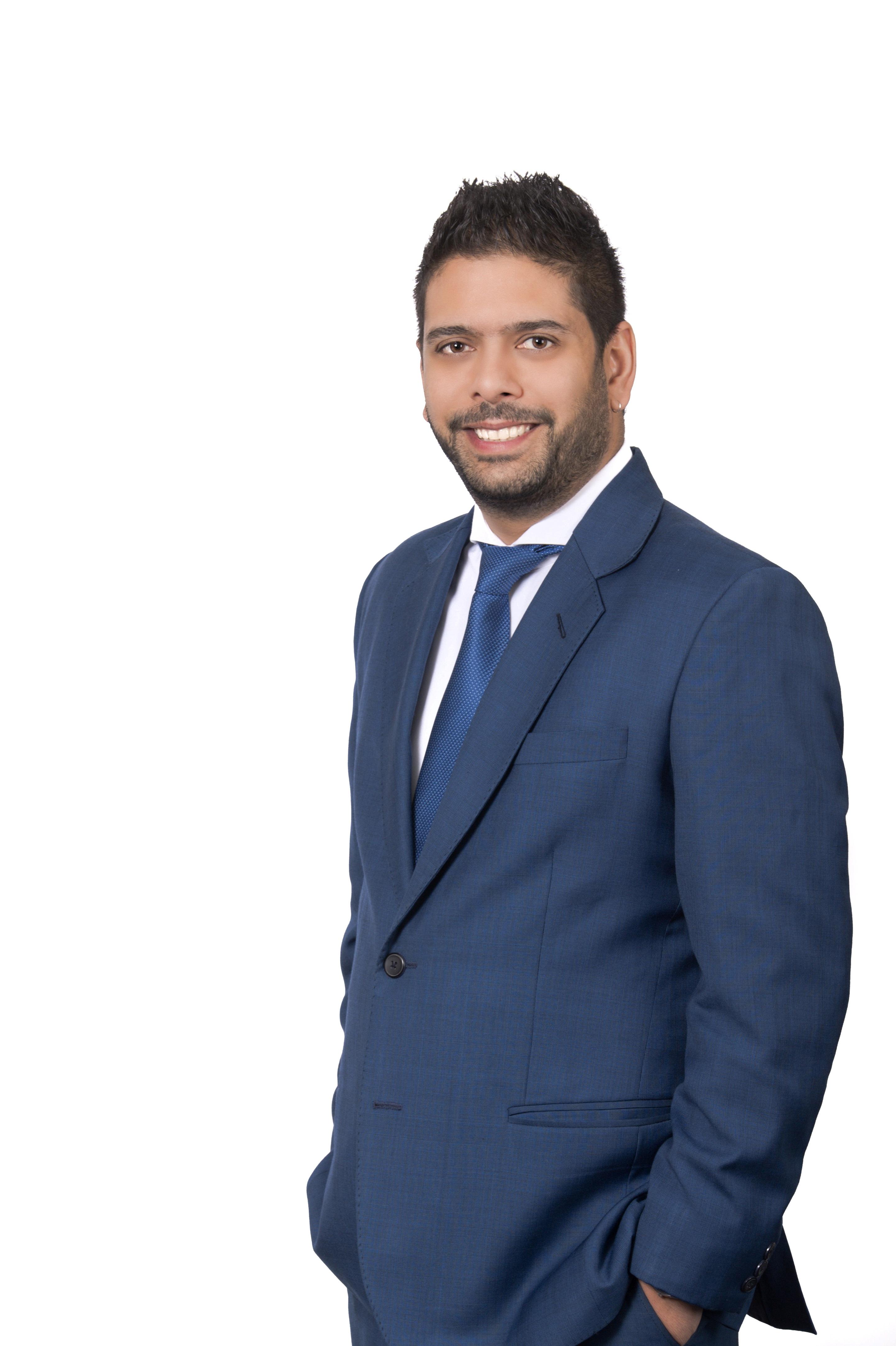 Adrit Raha, CEO, Vivant