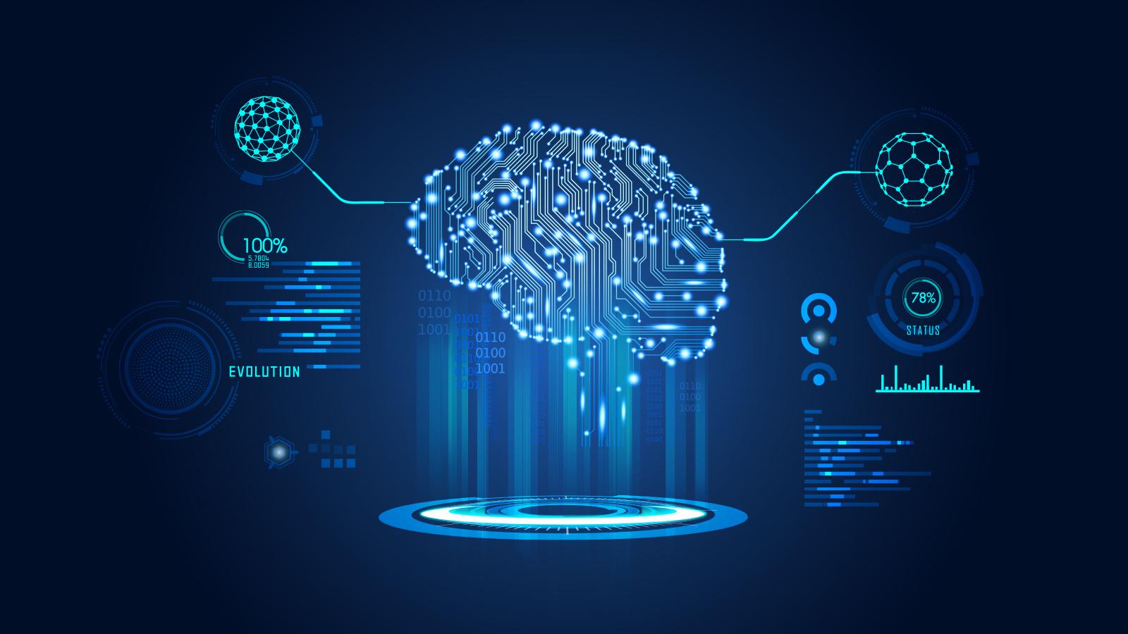 5 Ways Machine Learning Is Revolutionizing Marketing Techstory