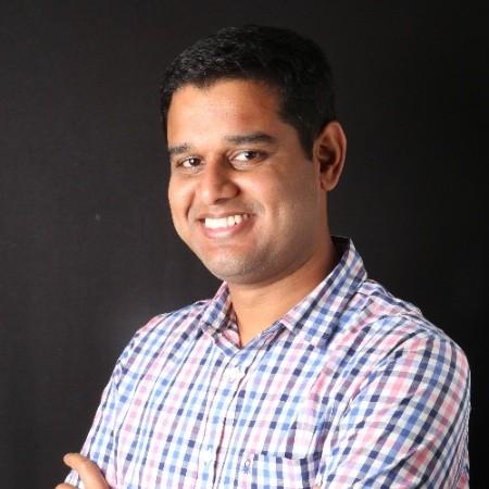 Tony Navin, Head of Growth - Emerging Markets, Narvar India