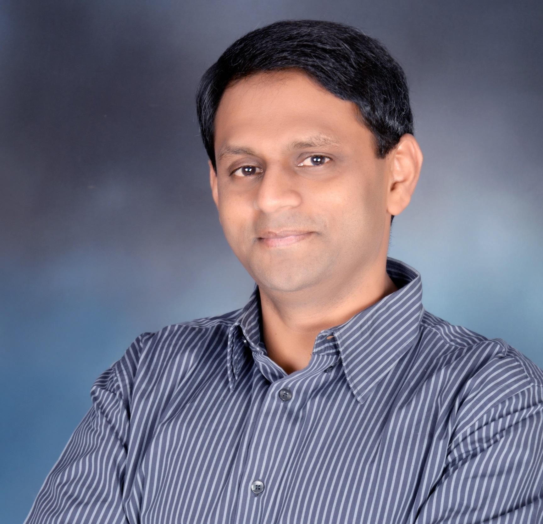 Manjunath Gowda, CEO of WildTrails