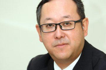 Mr. Ichiro Oshima