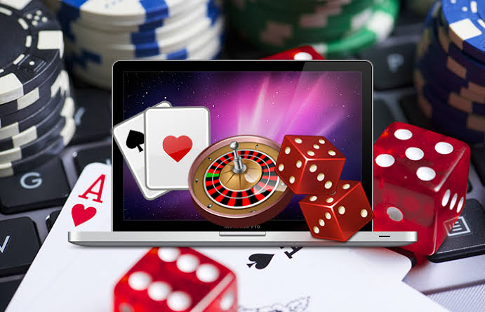 Online Casino Game Is It Safe