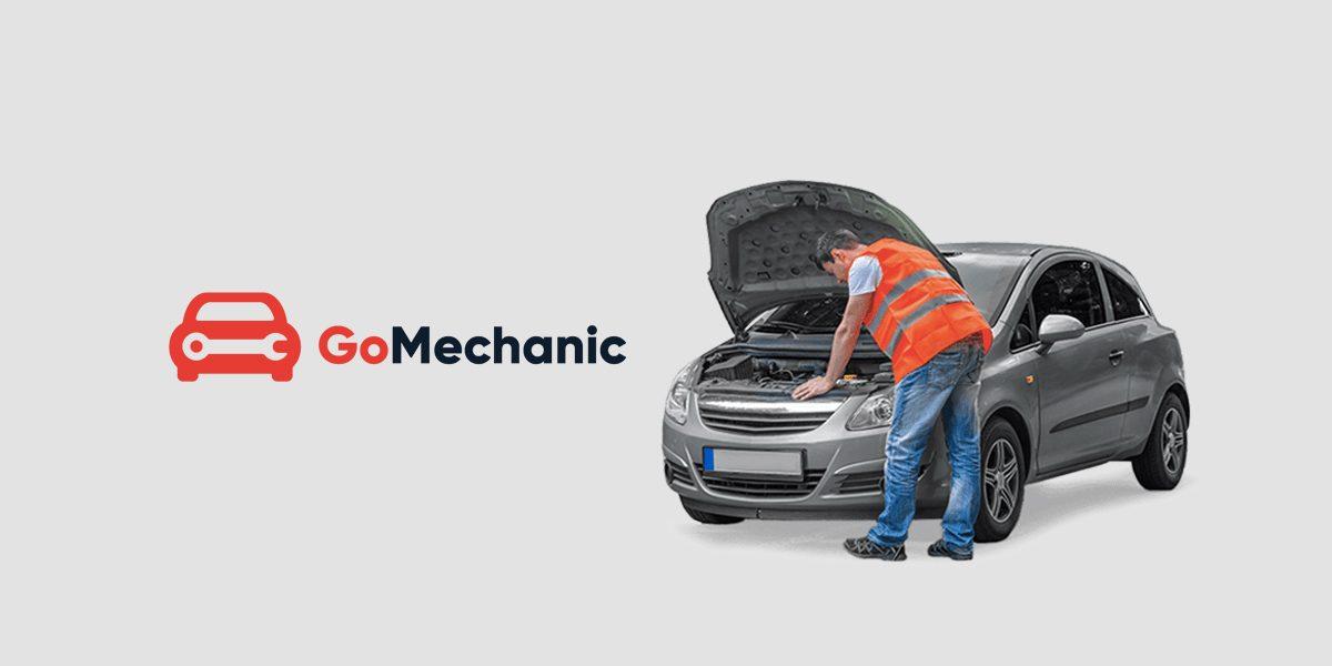 GoMechanic gets $42 million for its car service company