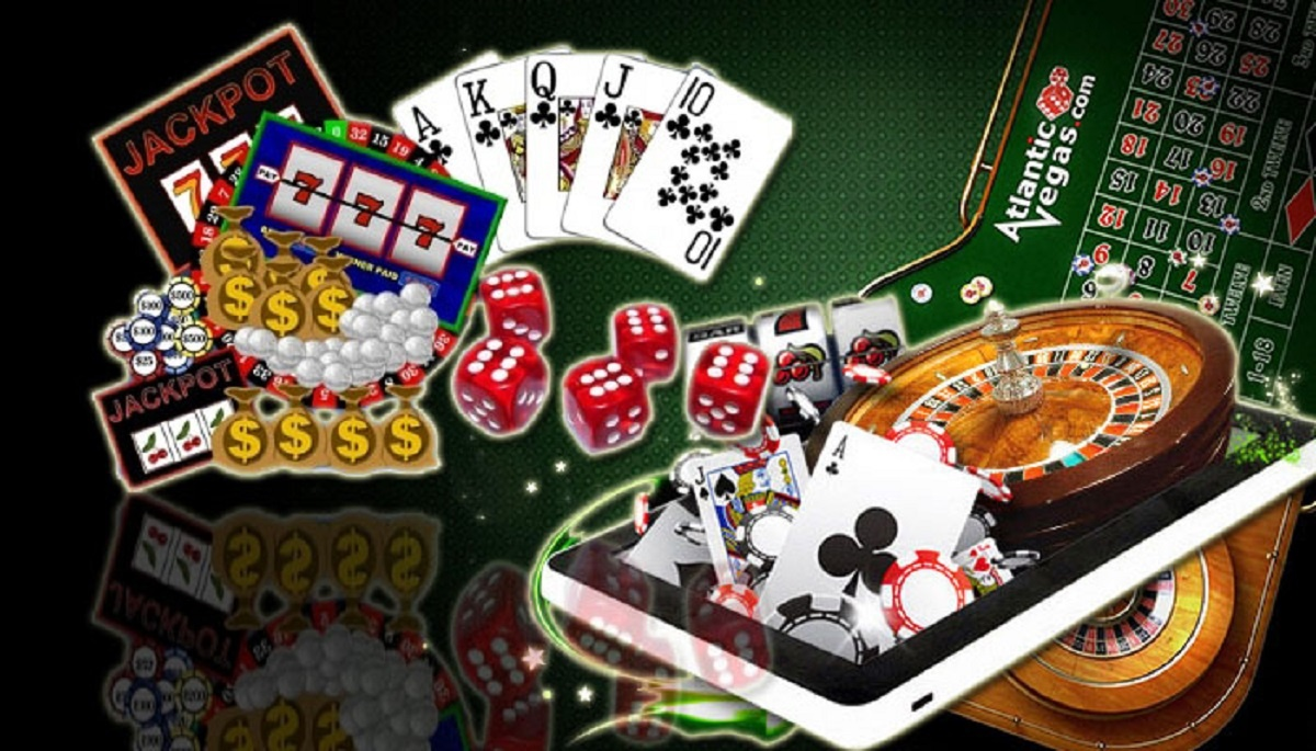 Tips to Win Online Casino Games - TechStory