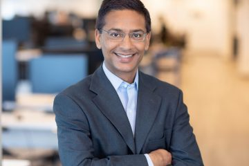 Mr Lalit Singh, COO, Udacity