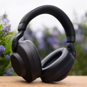 Noise cancelling headphones Jabra elite 85h