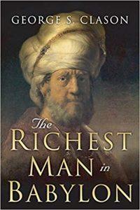Get financially smart through Richest Man in Babylon