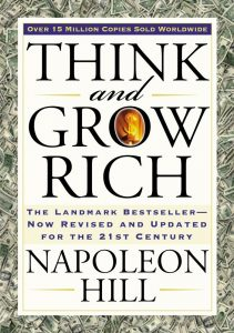 Get financially smart though Think and Grow Rich
