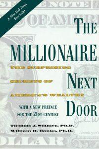 Get financially smart through The Millionaire Next Door