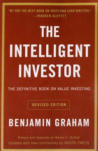 Get financially smart through The Intelligent Investor