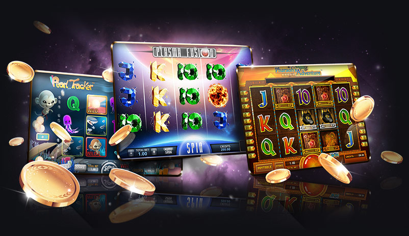 Top 5 Online Slot games - TechStory