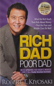 Get financially smart through Rich Dad Poor Dad