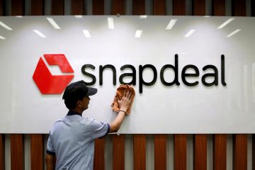 Unboxing Snapdeal Future