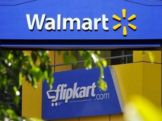 Flipkart Walmart Acquisition