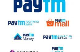 Paytm Funding